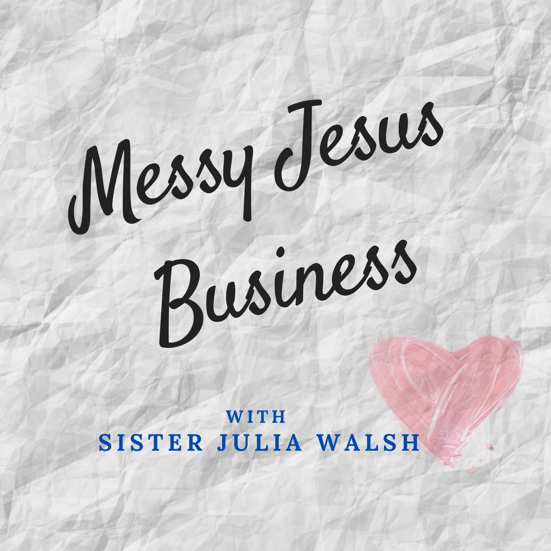 Messy Jesus Business